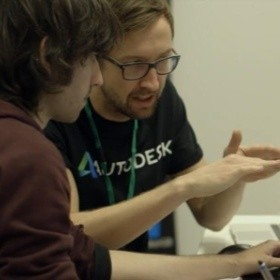 Steven Parkinson | Autodesk Education Manager