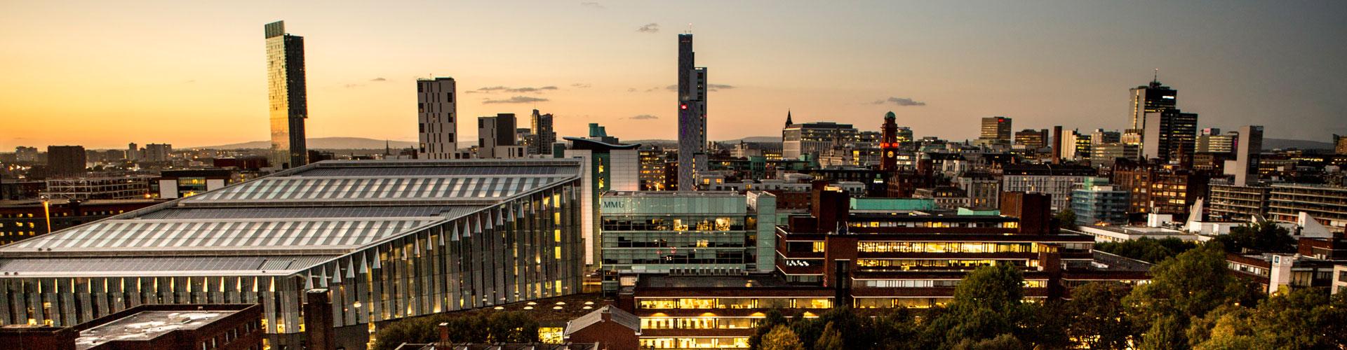 Student Jobs - PrintCity - Manchester Metropolitan University